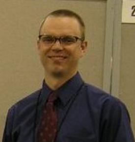 Brad Ramsey