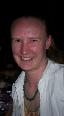 Amy Servid