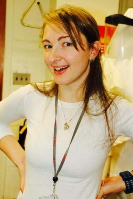 Ekaterina Selivanovitch