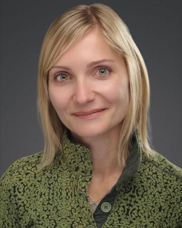 Agnieszka Rynda-Apple