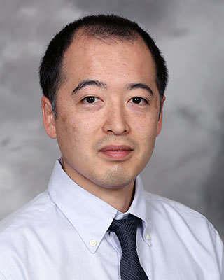 Takashi Hato