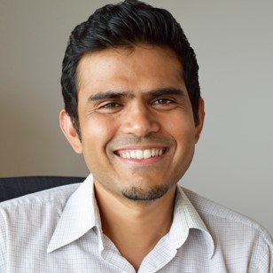 Vikram Jadhao